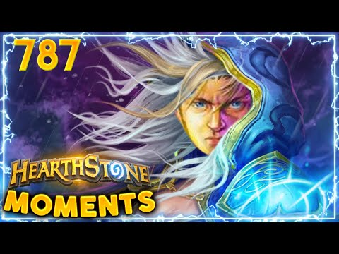 Who Is The Mage Now? | Hearthstone Daily Moments Ep.787