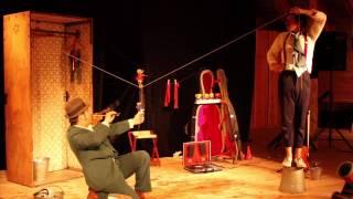 Segundo Festival de Artes Escénicas de Neltume 2012