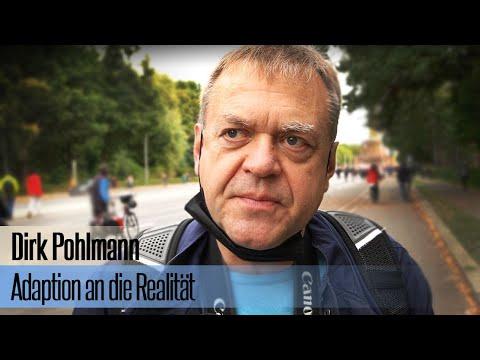 Adaption  an die Realität – Dirk Pohlmann