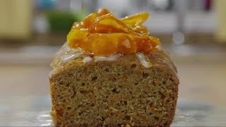 Carrot Bread Recipe: Sneak A Veggie Into Your Baking