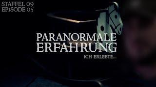 Paranormale Erfahrung - Ich erlebte... (S09E05)