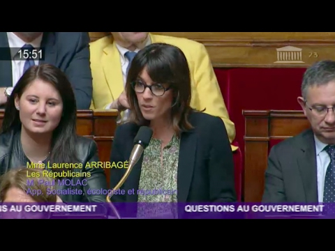 Bilan en matière d'éducation - Question à Najat Vallaud-Belkacem