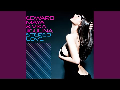 Stereo Love (Mia Martina Remix Radio Edit)