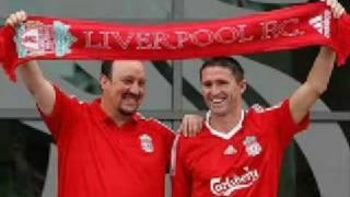 Special1 tv's Mario Rosenstock - Robbie Keane Finally move to Liverpool