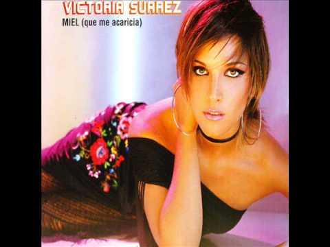 Victoria Suarez - Miel (Que me acaricia) [Cafè Latino Radio Lambada]