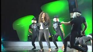 """Балет """"Любовники"""" - Golden Talent 2011 (Испания)"""
