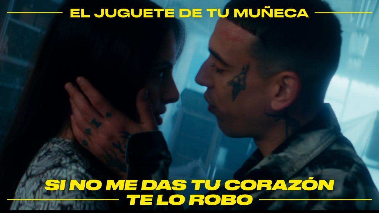 Kaydy Cain - Si No Me Das Tu Corazon Te Lo Robo