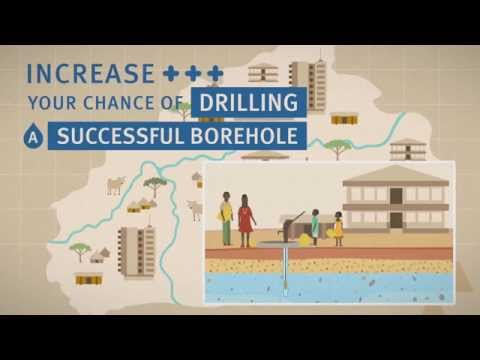 Drilling: the importance of good borehole siting