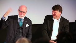 Wappu with Google and Vint Cerf 30.4.2014