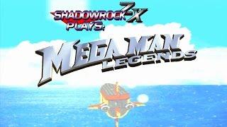 MegaPlay Trailer: Mega Man Legends