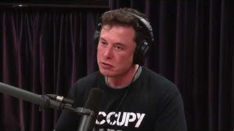 Joe Rogan Podcast - Elon Musk on Instagram