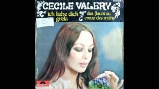 CECILE VALERY - ICH LIEBE DICH GRETA