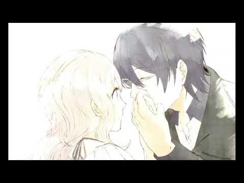 Diabolik Lovers - Reiji & Yui - Pretty Little Pyshco