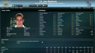 Good Lesser-Known Players In Football Manager 2010 Part 1