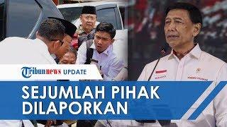 Berbagai Postingan soal Insiden Penusukan Wiranto Dipolisikan: Hanum Rais, Jerinx hingga Istri TNI