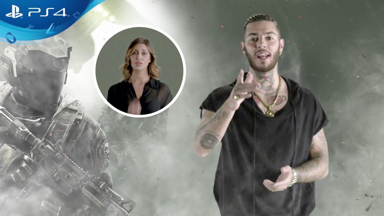 Call of Duty Italian Video Challenge - Ultima Sfida
