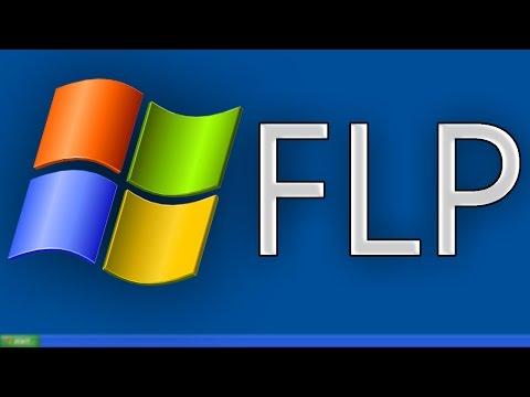 Windows Fundamentals for Legacy PCs Install Tutorial