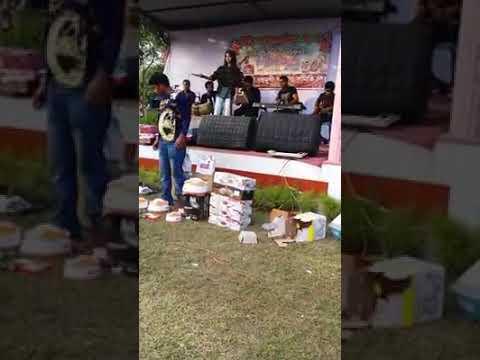 Sundori Komola | Riddo Rangan By Live Stage | 2018 | Subscribe my channel