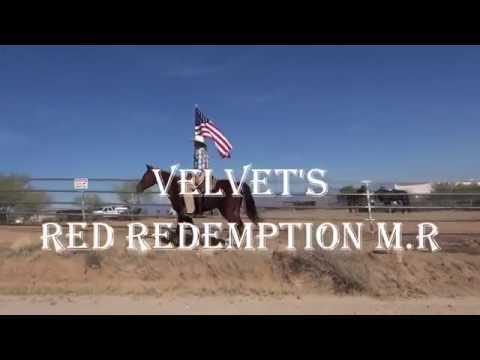 Velvet´s Red Redemption HD