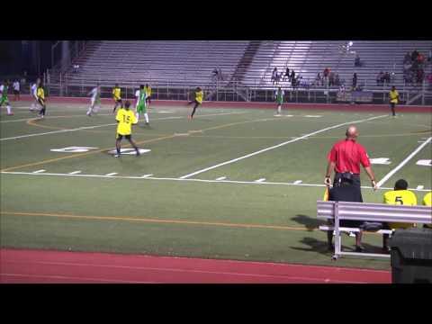 Racing Club d'Haiti vs Miami AC