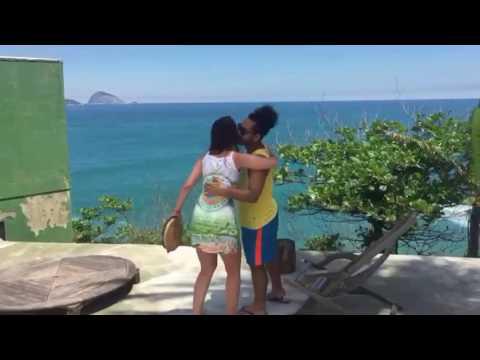 Ale Maria (Argentina) e Paulo Bandolin (Recife) - Tendencia (Dona Ivone Lara)