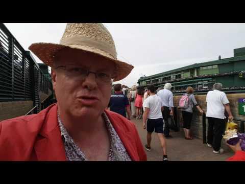 Wimbledon trip 15