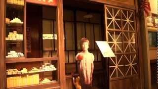 【京都ムービー】http://www.kyoto-movie.jp 激動の昭和と共に歩み続け...