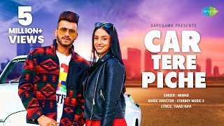 Car Tere Piche Nawab Free MP3 Song Download 320 Kbps
