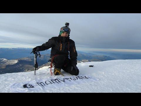 Ascension du Mont-Blanc en solo (Full Goûter route) [Pour Mamytwink]
