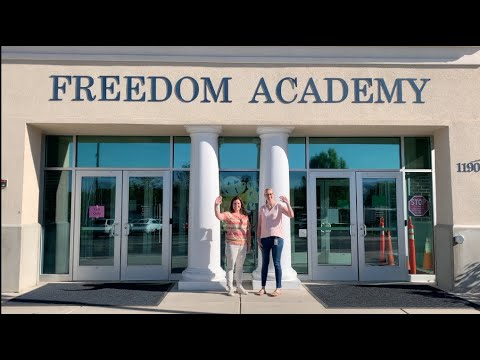 Freedom Academy Provo End of Year 2019-2020