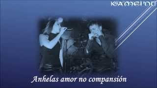 House on a Hill- Kamelot (Subtitulado al Español)