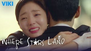 Where Stars Land - EP32 | Lee Je Hoon Returns! [Eng Sub]