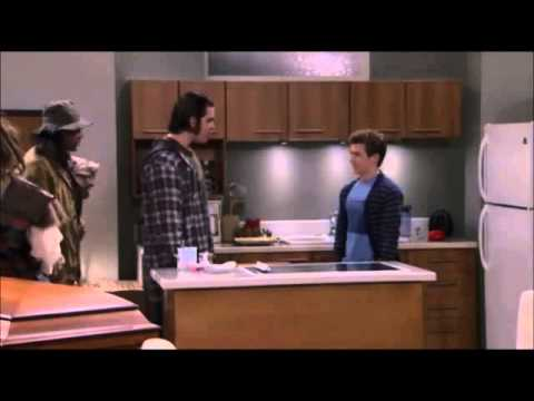 Mr Young S03E03 - Mr Apartment Part 2