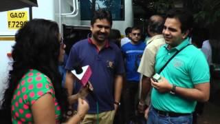 Ruchika Davar anchors candid feature shoot