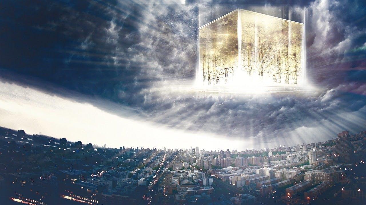 Revelation Chapter 21 | The Beginning Of Forever II