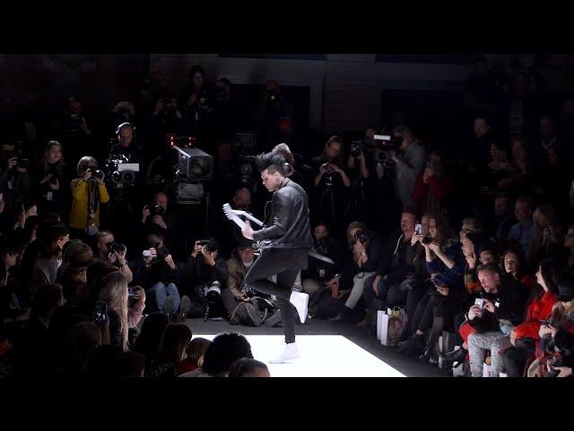 PALAST - Fashion Week Berlin 2019