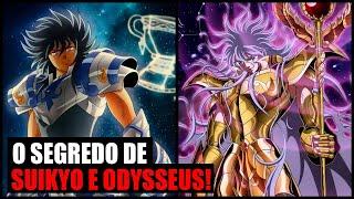 O VERDADEIRO PASSADO de Suikyo e Odysseus! Next Dimension - Capítulo 97 / Sempre Quis Saber