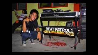 Beat patrol disco mobile