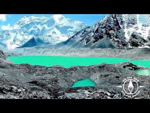 Climate Change and Glacial Lake Outburst Flooding in the Himalayas