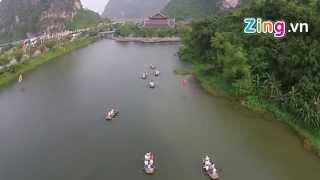 TrangAn Ecotourism
