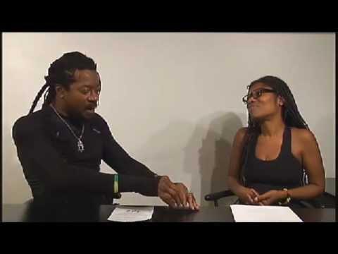 David Peter Smith on Reggae Television Network