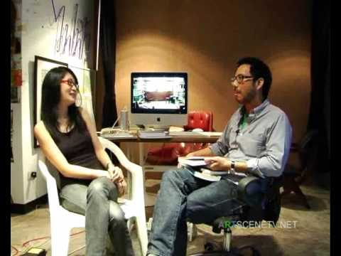 Artscenetv.net | Interviewed with Kyo, Founder of The Reading Room (Part 2)