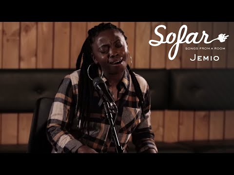 Jemio - I Was | Sofar London Mp3