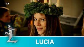 Lucia | Afsnit 13 | Ludvig og Julemanden