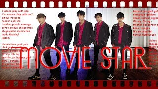 CIX Movie Star DANCE COVER BY INVASION BOYS FROM INDONESIA