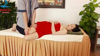 Oriental Medicine Therapy- ASRM Full Body Massage Therapy And Muscle Stress Relief, Stress #57