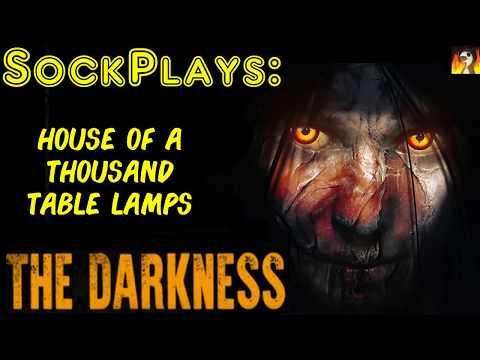 The Darkness: Random Asset Adventures