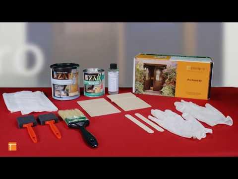 How To Stain A Plastpro Fibergl Door
