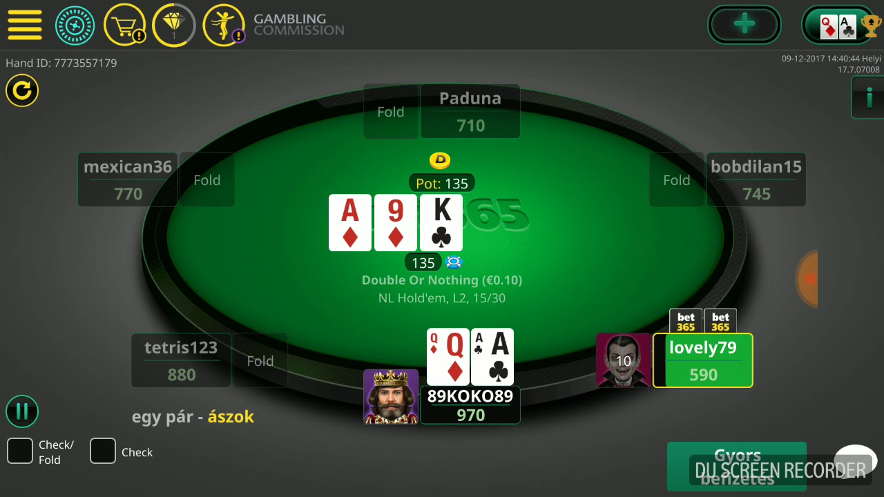 Watch How to Win a Sit N Go Poker Tournament video