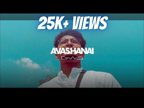 Avashanai - GWS (Music Video) Malayalam R&B / Malayalam Rap